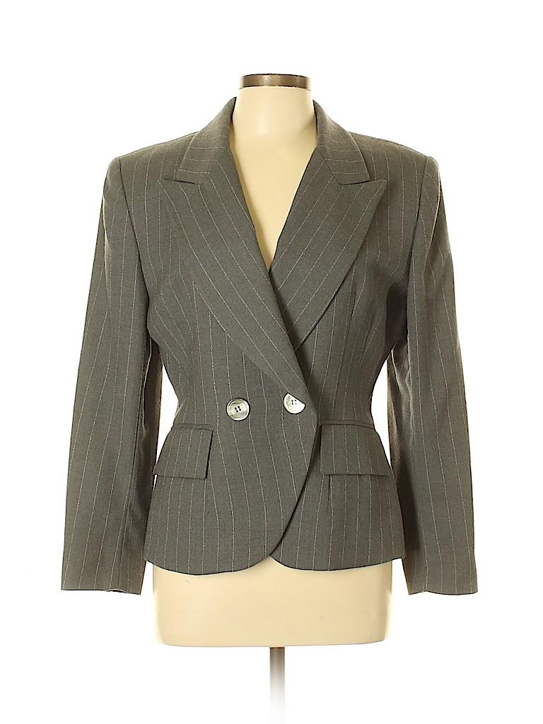 Christian Dior Women Wool Blazer Size 12