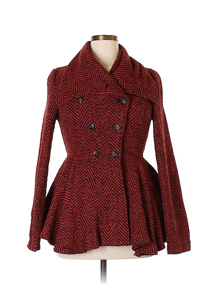 Free People Women Coat Size 12