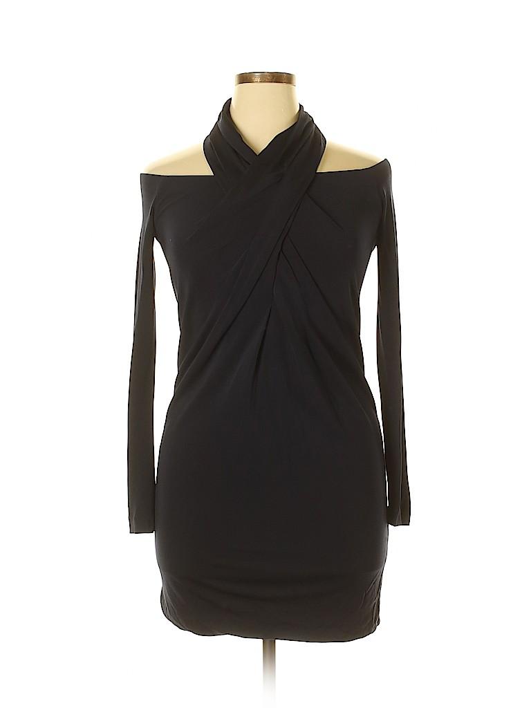 Alexander Wang Women Casual Dress Size 10