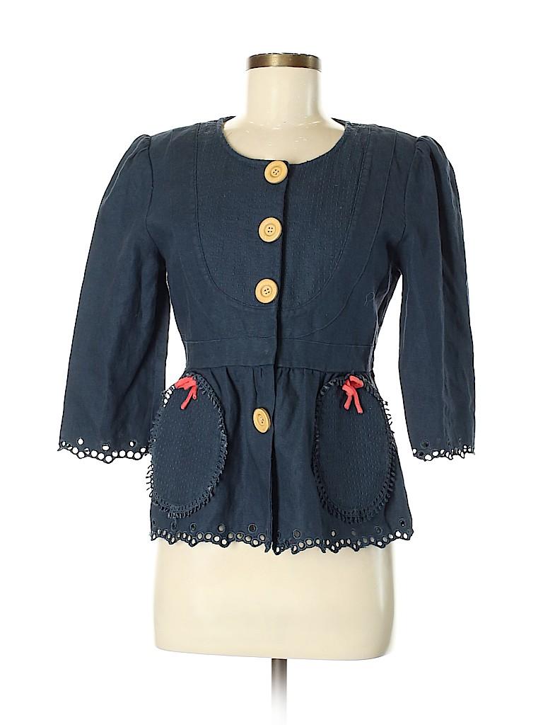 Manoush Women Jacket Size 6