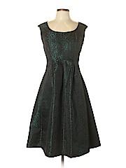 Black Label by Evan Picone Cocktail Dress