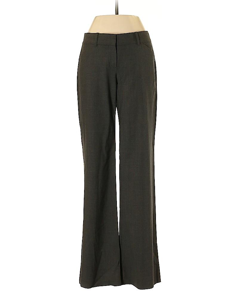 Theory Women Wool Pants Size 0