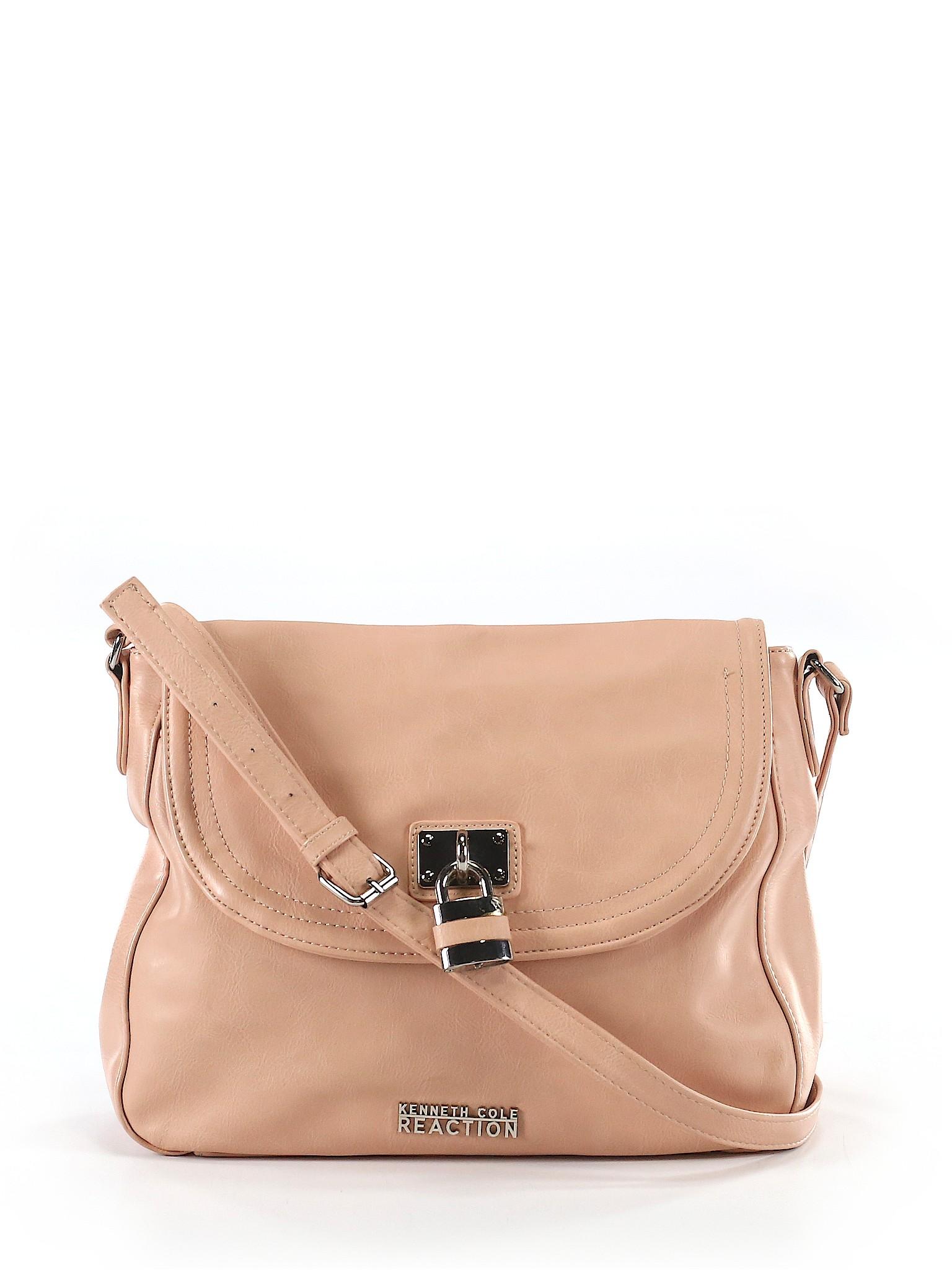Kenneth cole reaction crossbody bags on sale up to off retail thredup jpg  1536x2048 Kenneth cole da84fe1819b82