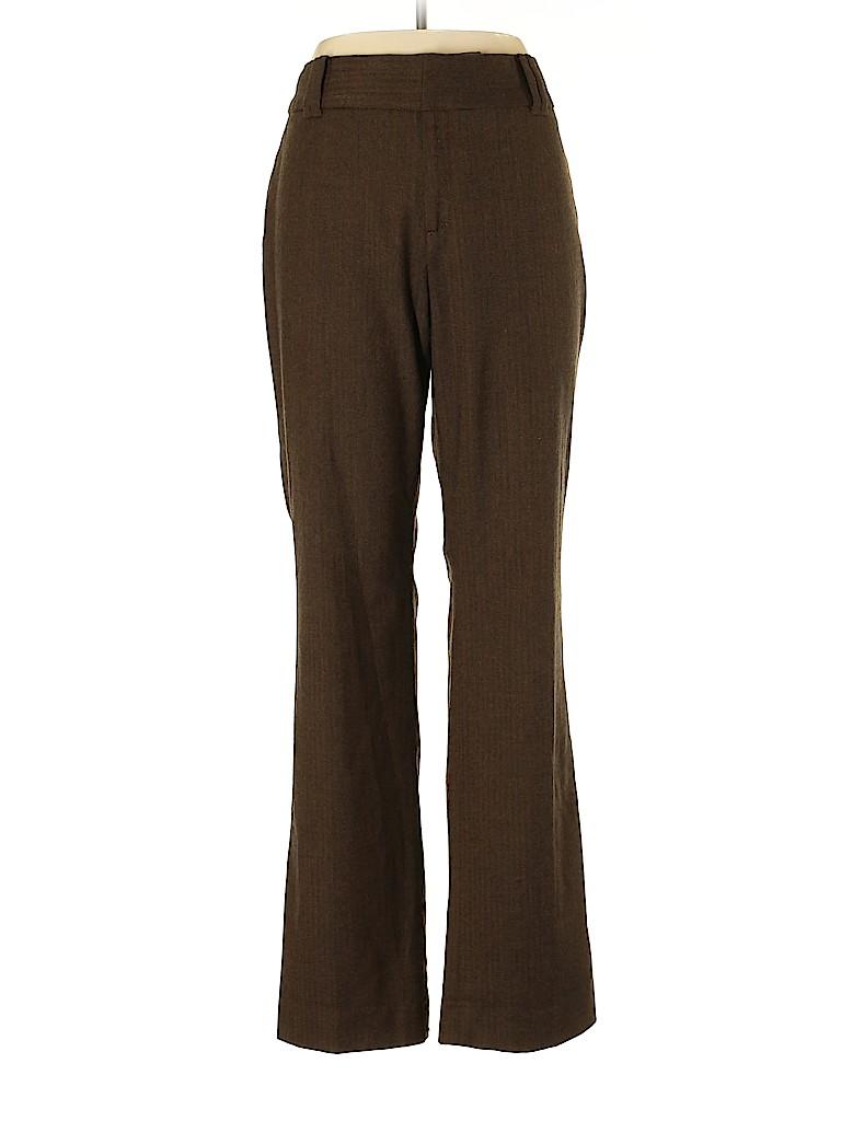 Banana Republic Women Silk Pants Size 12