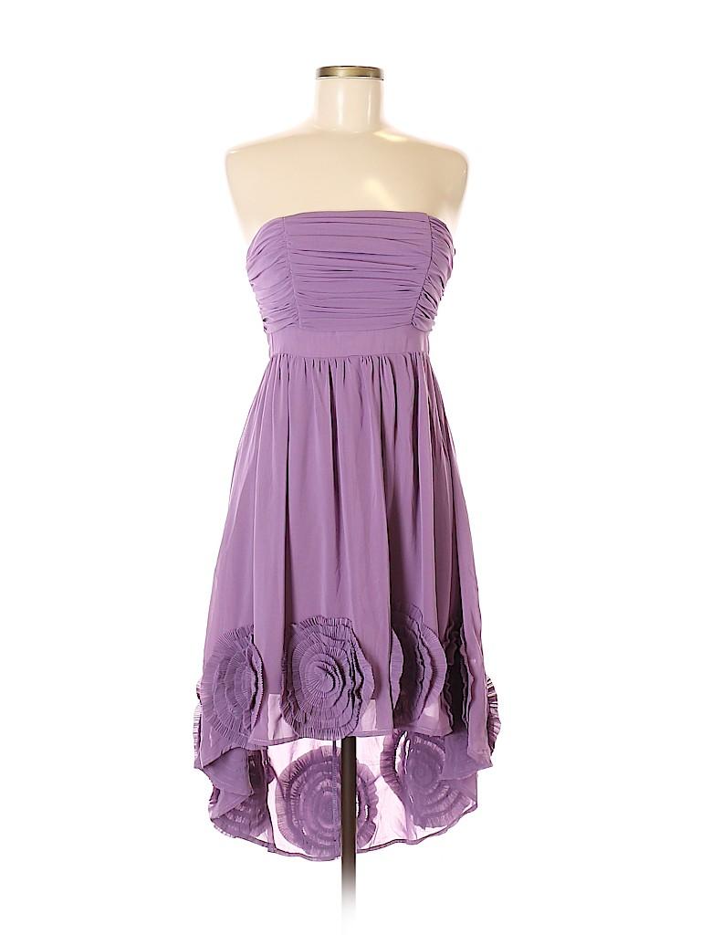 Doe & Rae Women Cocktail Dress Size S