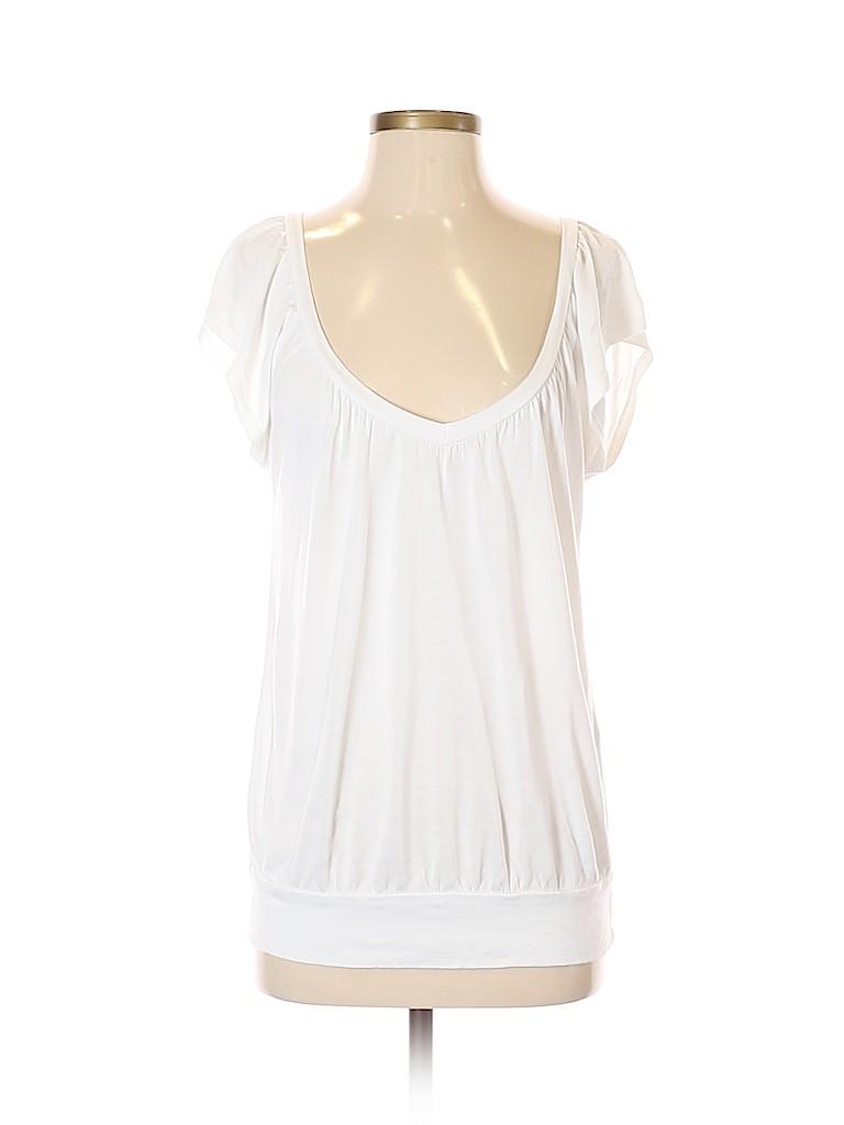 Lascana Women Short Sleeve T-Shirt Size S
