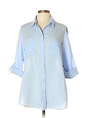 Drew Long Sleeve Button-down Shirt