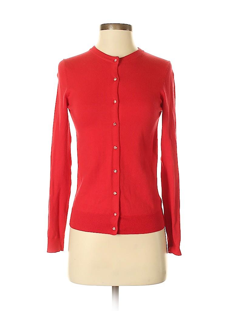 Lord & Taylor Women Cardigan Size XS