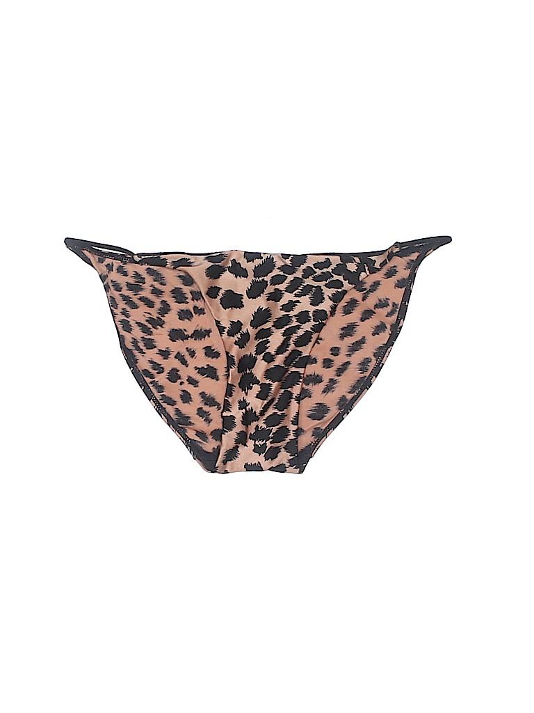 Zimmermann Women Swimsuit Bottoms Size XL (4)