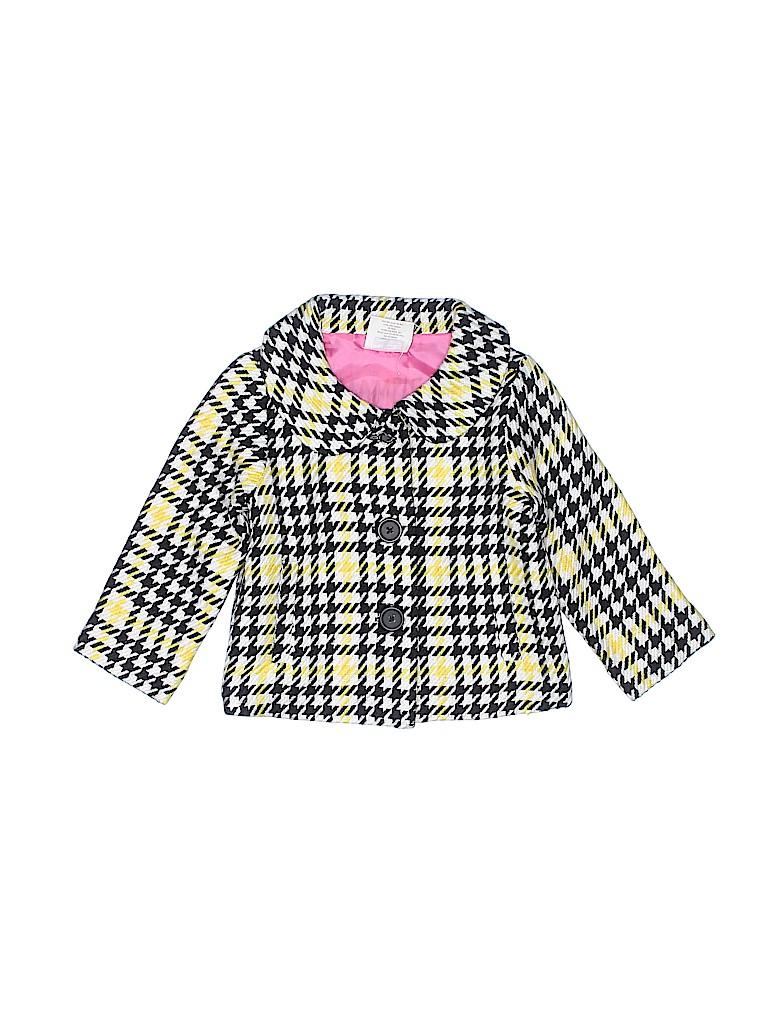 Crazy 8 Girls Coat Size 12-24 mo