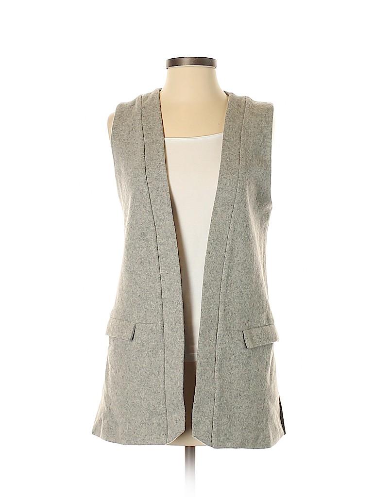Elevenses Women Vest Size XS