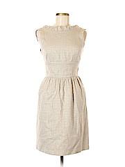 Karen Zambos Vintage Couture Cocktail Dress