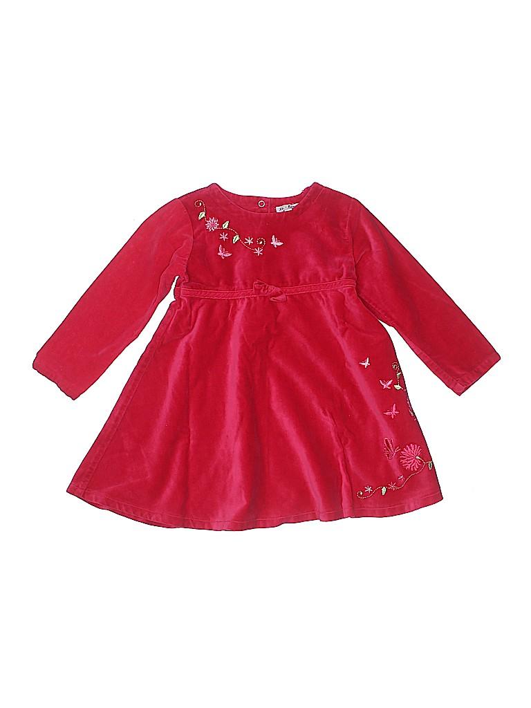 Le Top Girls Dress Size 3T