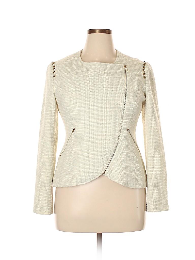 Katia Women Jacket Size 1X (Plus)