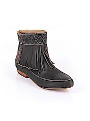 Latigo Ankle Boots