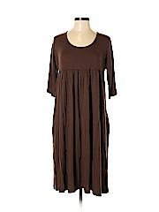 PureDKNY Casual Dress