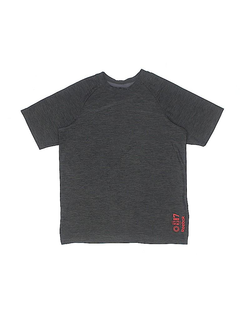 Reebok Boys Active T-Shirt Size 8 - 10