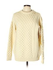 Blarney Woolen Mills Wool Pullover Sweater