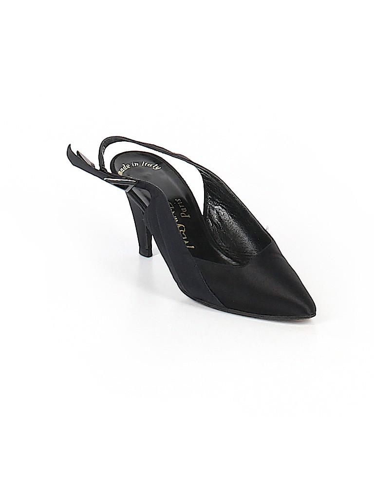 Yves Saint Laurent Women Heels Size 6