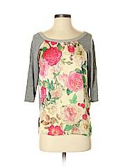 Liberty Garden 3/4 Sleeve Blouse
