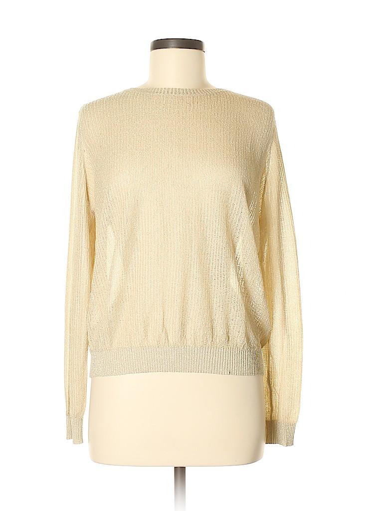 Mango Women Pullover Sweater Size M
