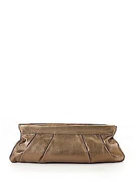 Alfani Leather Clutch One Size