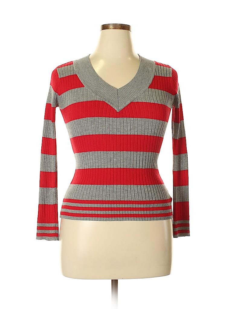 L.e.i. Women Pullover Sweater Size XL