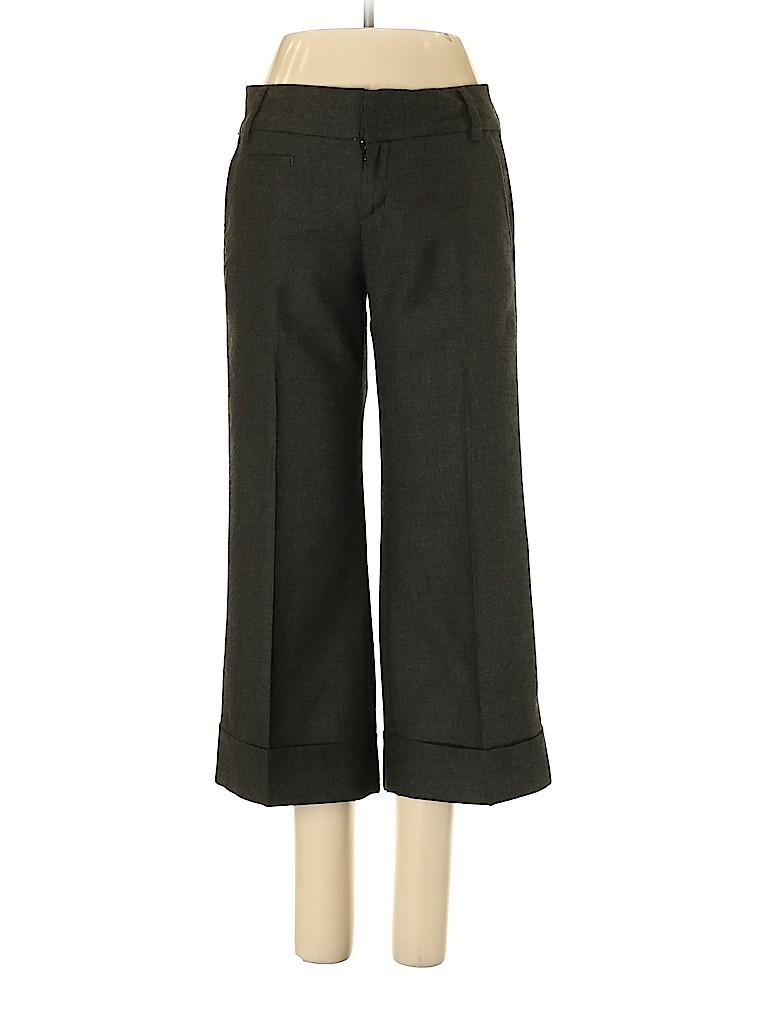 Gap Women Wool Pants Size 1