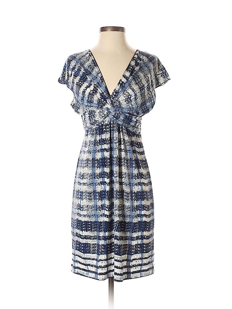 Max Studio Women Casual Dress Size S