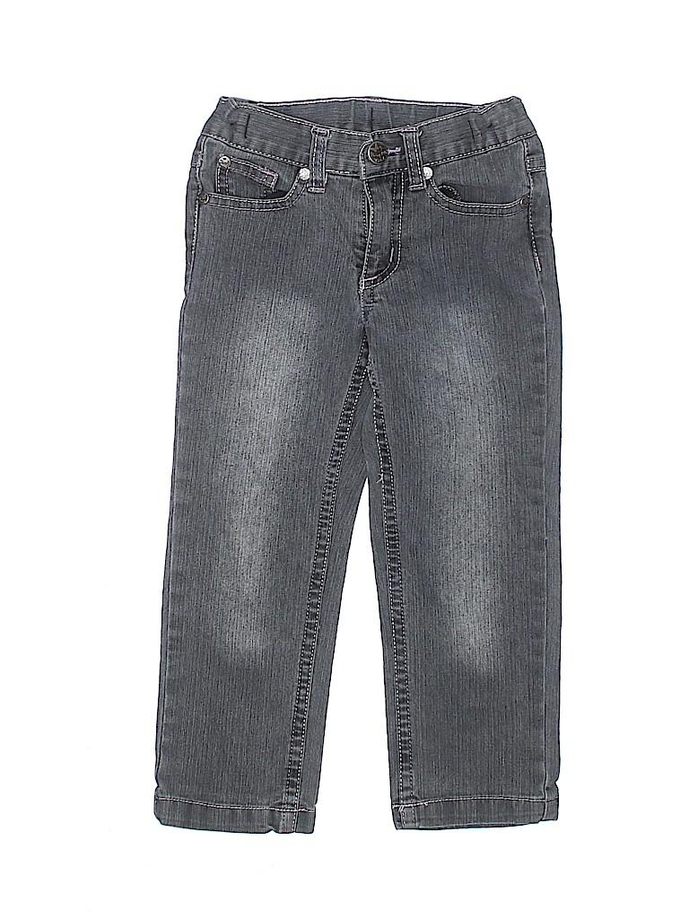 Pumpkin Patch Girls Jeans Size 90 (CM)