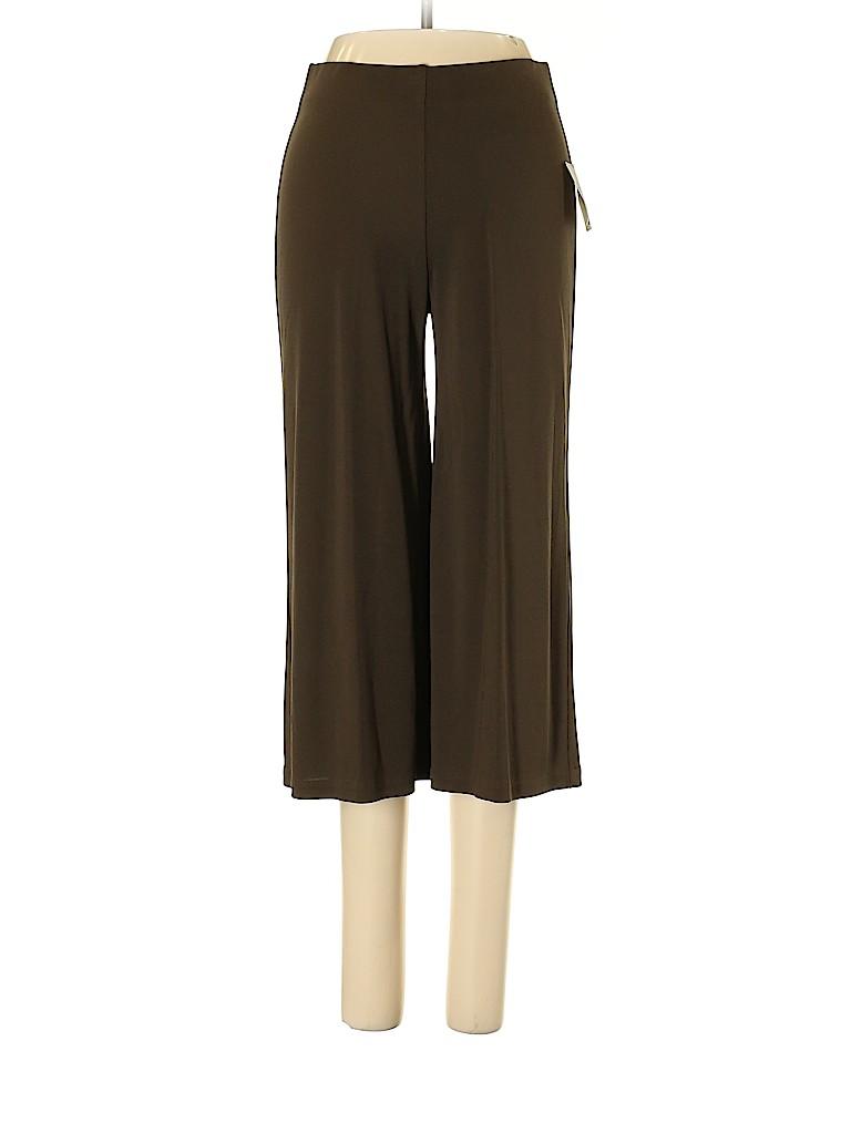 Liz Claiborne Women Casual Pants Size P