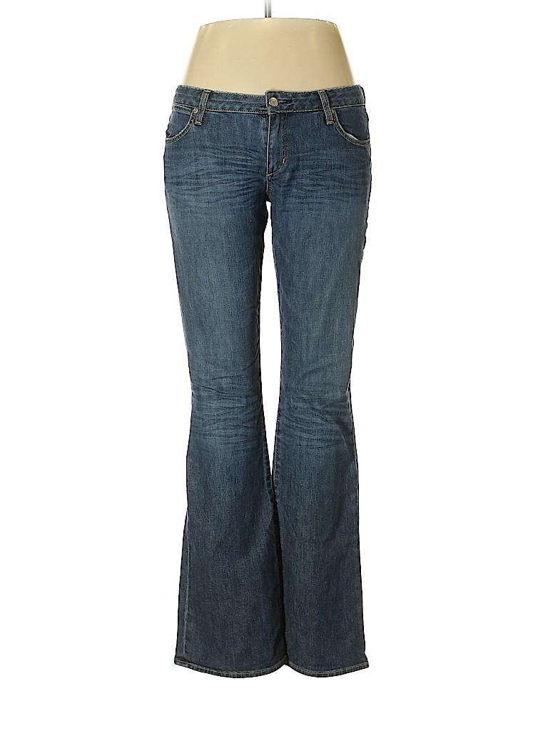 Paper Denim & Cloth Women Jeans 32 Waist