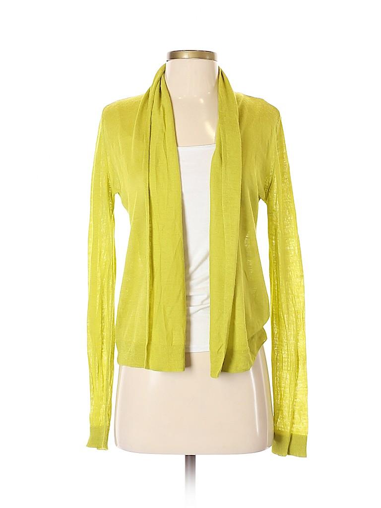 Ann Taylor Factory Women Cardigan Size XS