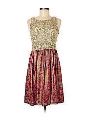 wren Cocktail Dress