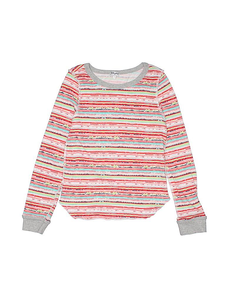 Splendid Girls Long Sleeve T-Shirt Size 12