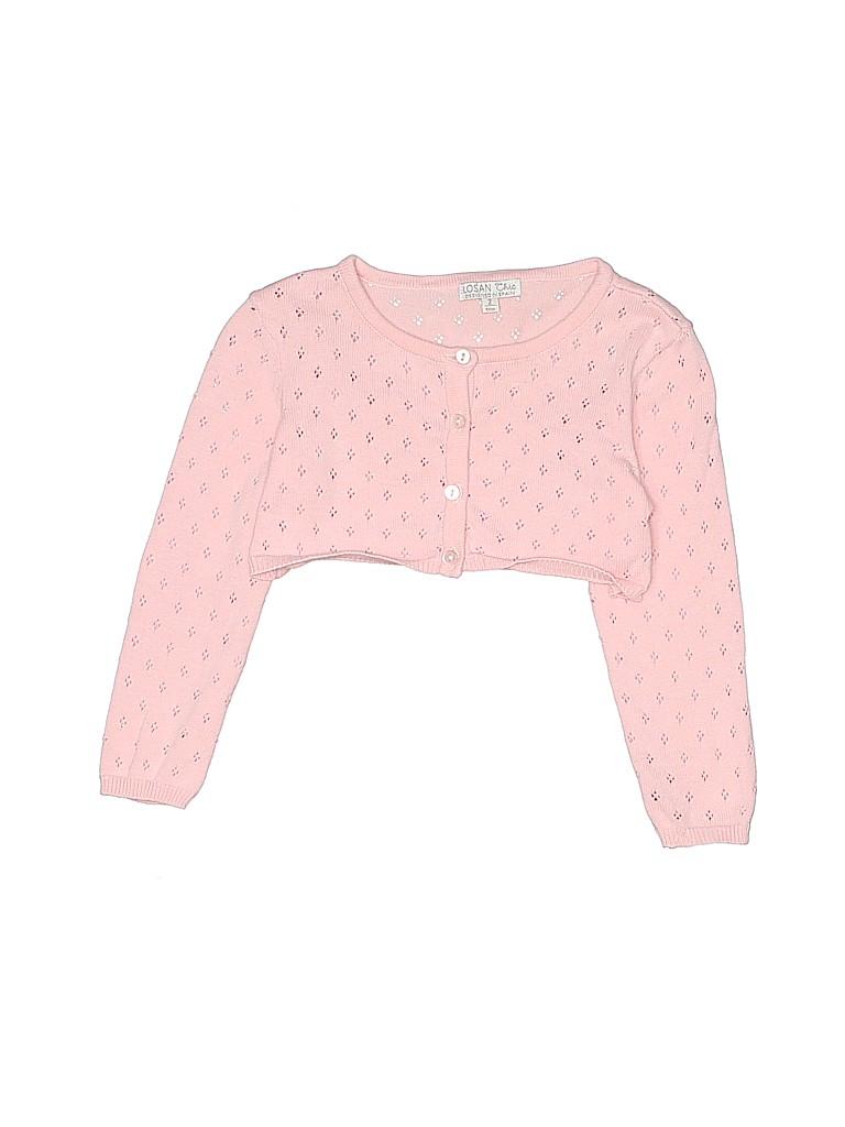 Losan Girls Cardigan Size 2