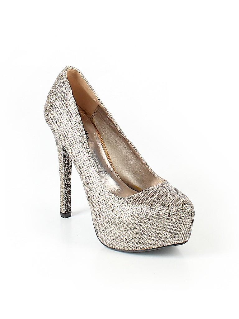 Charlotte Russe Women Heels Size 6