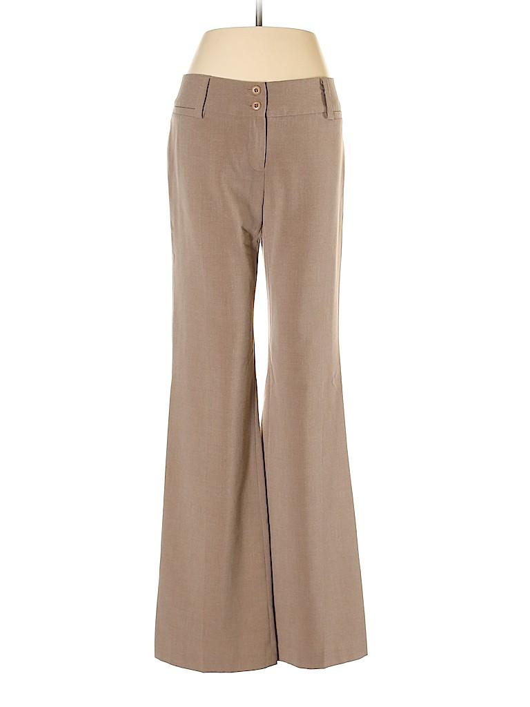 AB Studio Women Dress Pants Size S