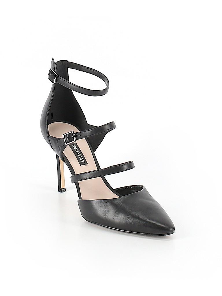 Nine West Women Heels Size 10