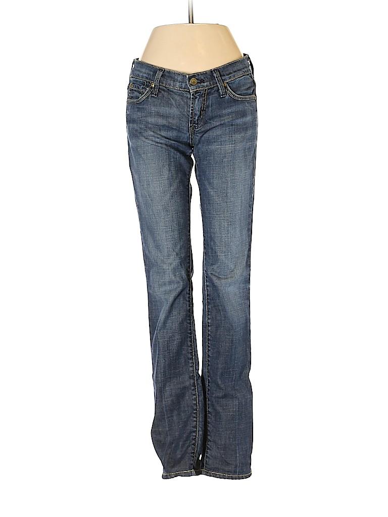 James Jeans Women Jeans 24 Waist