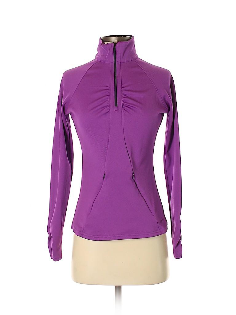 Alpine Design Women Track Jacket Size S