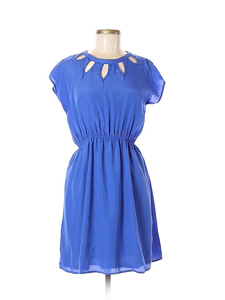 Annabella Women Casual Dress Size M
