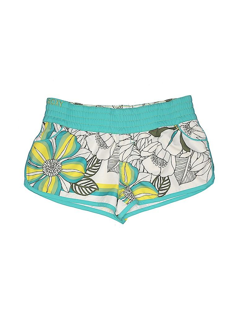 Roxy Women Athletic Shorts Size 7