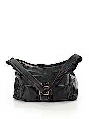 Franklin Covey Leather Shoulder Bag
