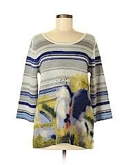 Troubadour Pullover Sweater