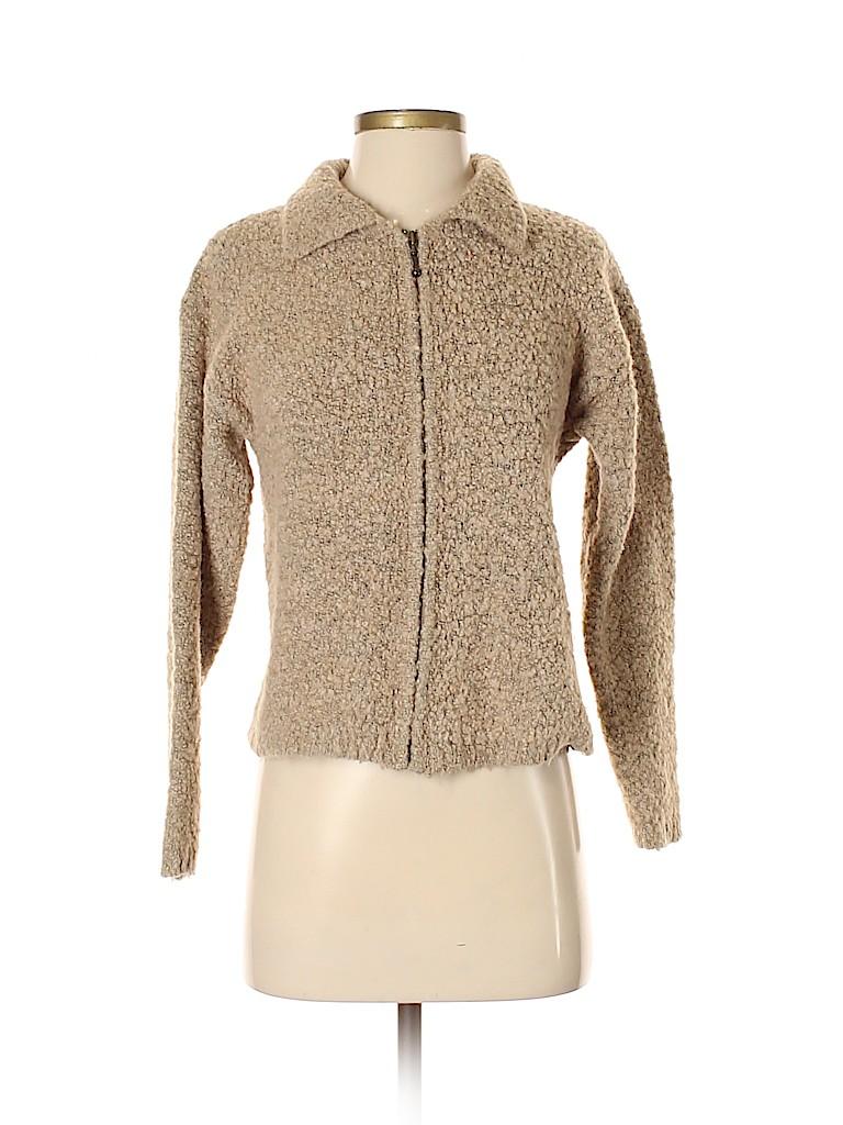 B. Moss Women Cardigan Size S