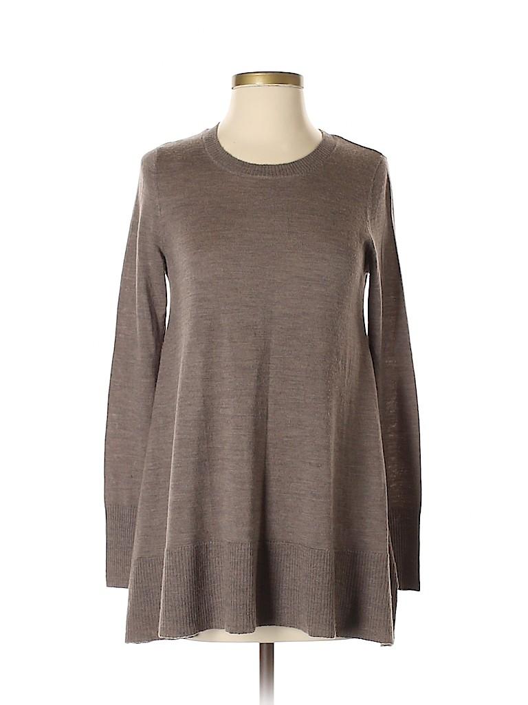 Max Studio Women Wool Pullover Sweater Size S