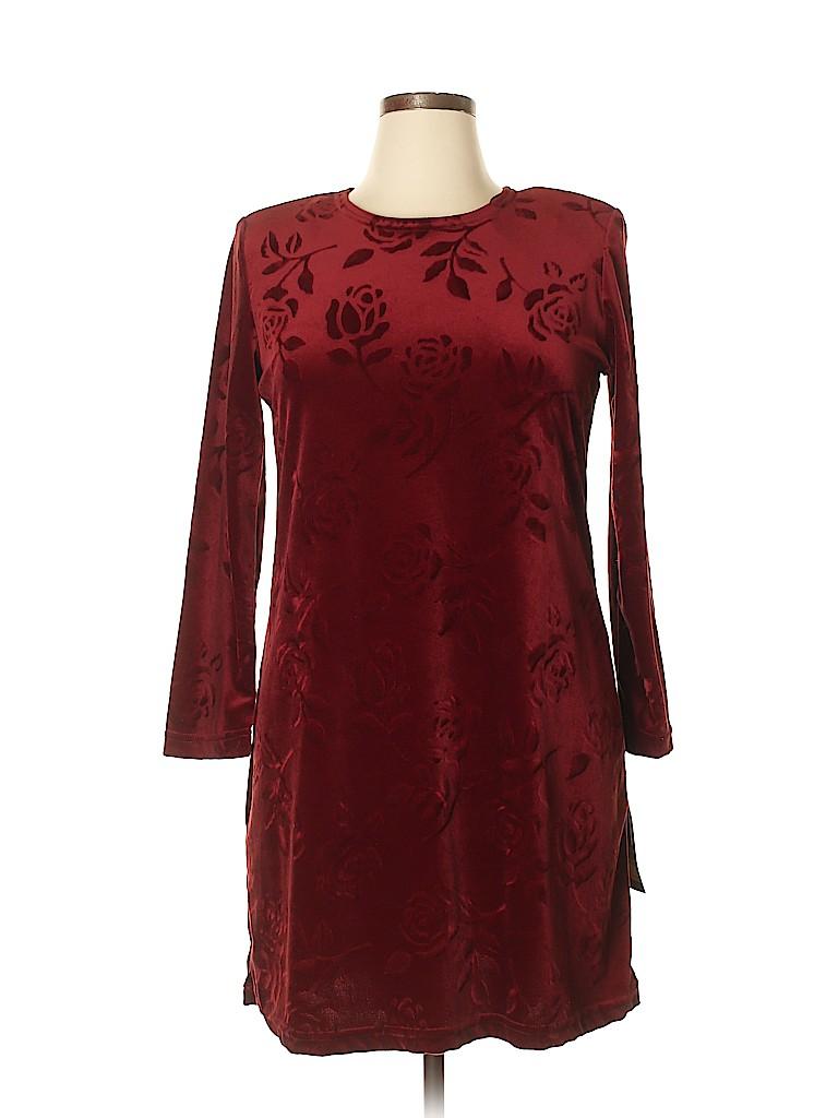 Fashion Bug Women Casual Dress Size 14