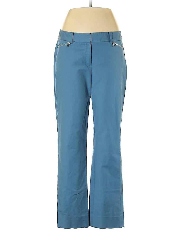 T Tahari Women Dress Pants Size 12