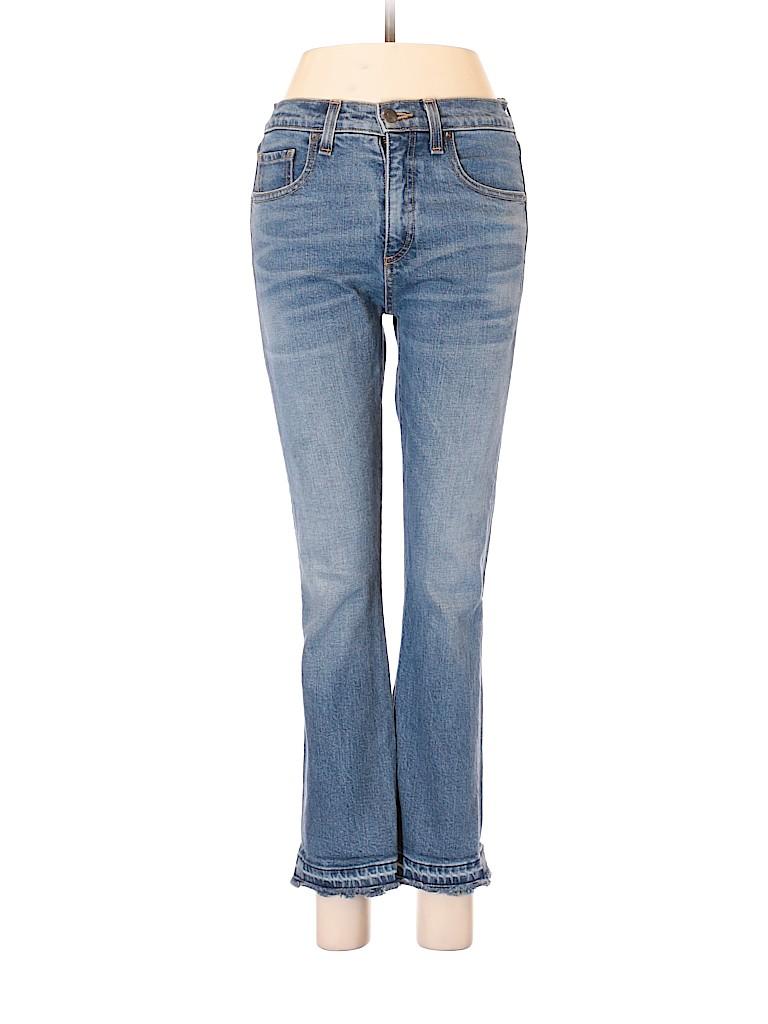 Veronica Beard Women Jeans 26 Waist